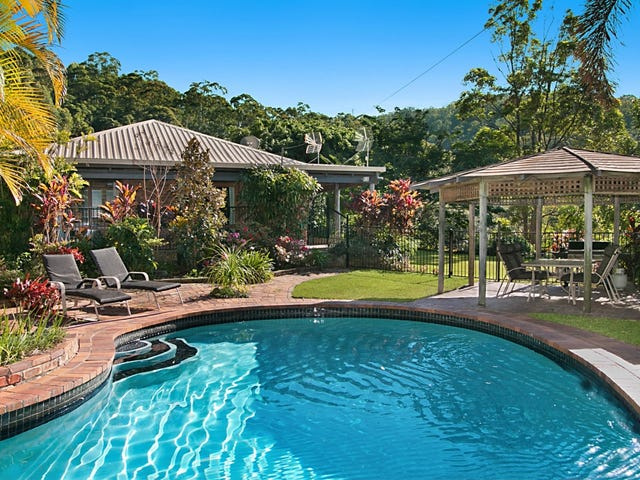 52 Nancol Drive, Tallebudgera Valley, Qld 4228