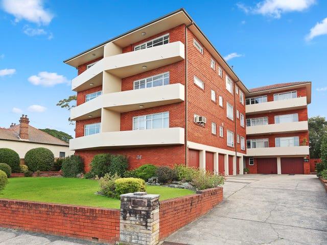 7/34 Dalhousie Street, Haberfield, NSW 2045