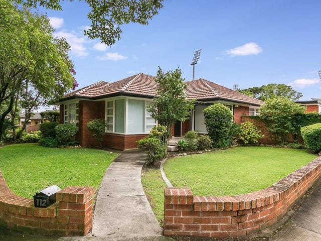 112 Thompson Street, Drummoyne, NSW 2047