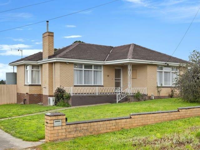 13 Bald Hills Road, Creswick, Vic 3363
