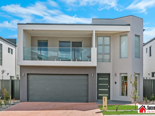 38 Centinnial Drive, The Ponds, NSW 2769