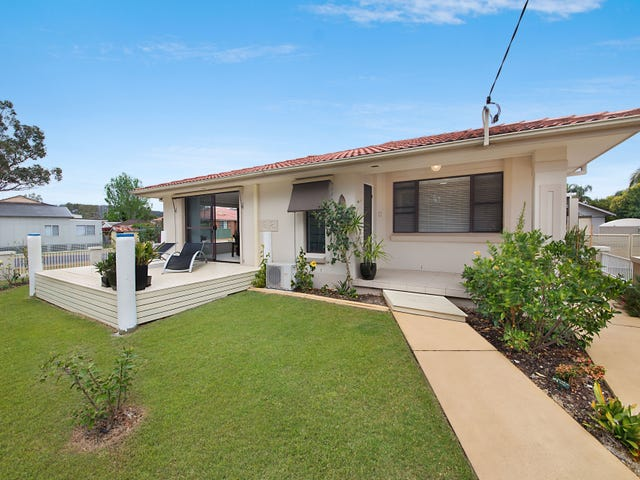 22 Beachfront Parade, St Huberts Island, NSW 2257
