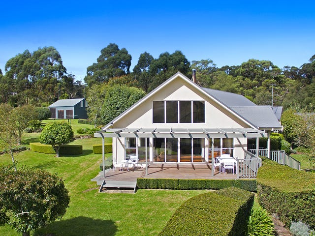 561 Belmore Falls Road, Robertson, NSW 2577
