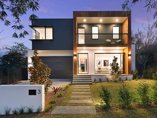 3 Lister Avenue, Seaforth, NSW 2092