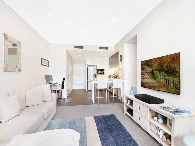 2406/7 Scotsman Street, Glebe, NSW 2037