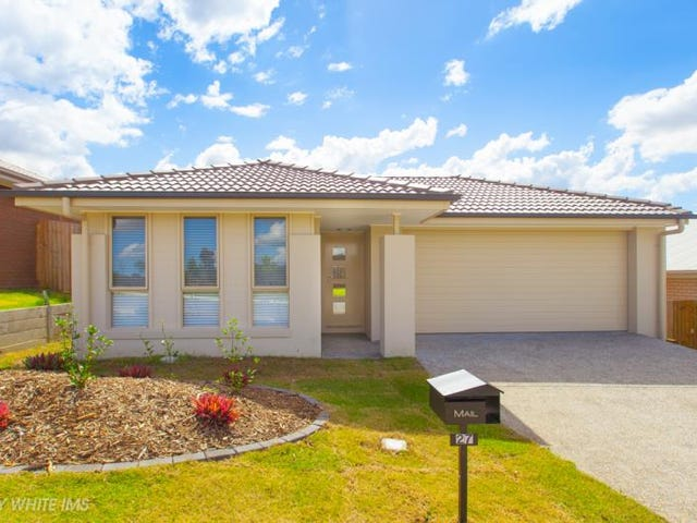 27 Reedy Crescent, Redbank Plains, Qld 4301