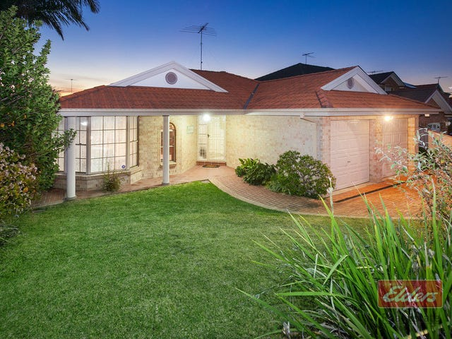 117 Hamrun Circuit, Rooty Hill, NSW 2766