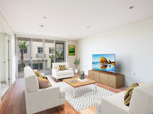 120/1 Ross Street, Wollongong, NSW 2500