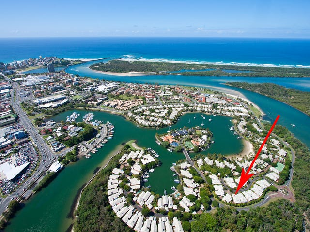 11/1 Harbour Dr (Figtree Gate Anchorage Island), Tweed Heads, NSW 2485