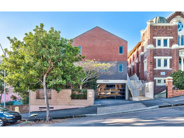 10/124-126 Tyrrell Street, Newcastle, NSW 2300
