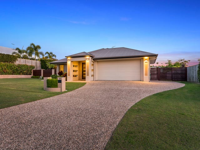 13  Hallow Crescent, Augustine Heights, Qld 4300