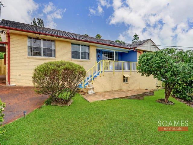 1 Amanda Close, Berowra Heights, NSW 2082