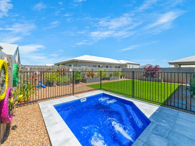 18 Cartier Circuit, Burdell, Qld 4818