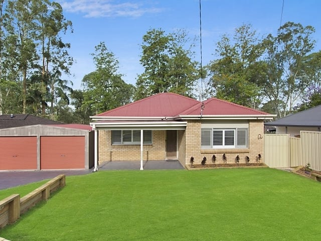 80 Golden Valley Drive, Glossodia, NSW 2756