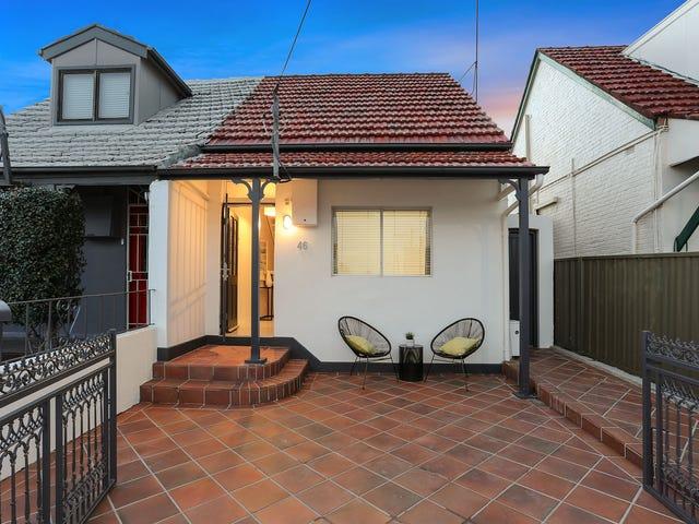 46 Redmond Street, Leichhardt, NSW 2040
