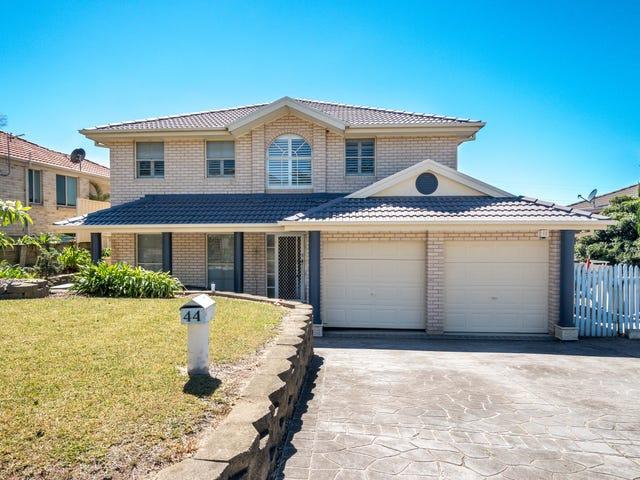 44 Brindabella Drive, Horsley, NSW 2530