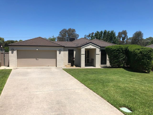 19 Cassinia Court, Thurgoona, NSW 2640