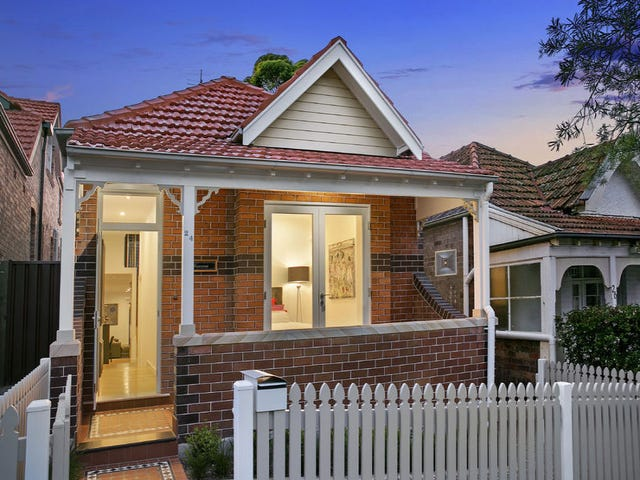 24 Mitchell Street, Naremburn, NSW 2065