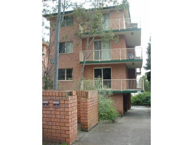 2/14 CAMPBELL STREET, Parramatta, NSW 2150