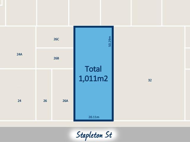 28 Stapleton Street, Wentworthville, NSW 2145