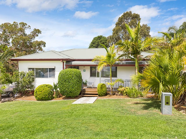 2 Seventh Avenue, Jannali, NSW 2226