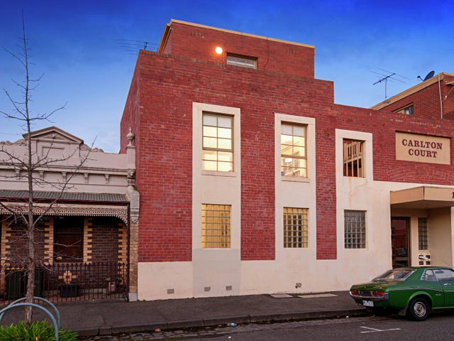 4/150 Station Street, Carlton, Vic 3053