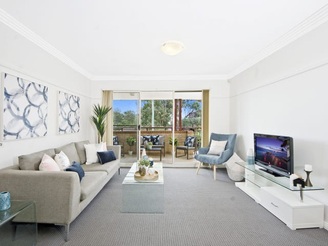 27/1A James Street, Baulkham Hills, NSW 2153