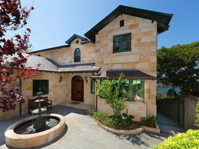 2 Jellicoe Street, Balgowlah Heights, NSW 2093