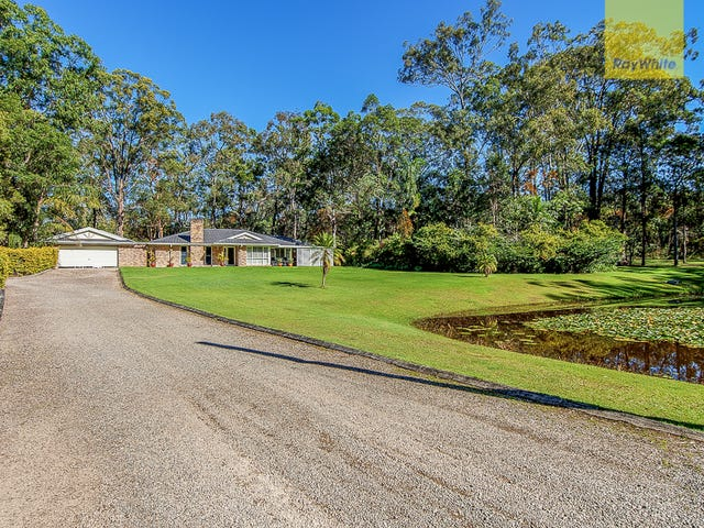 1-23 Lakeside Drive, Carbrook, Qld 4130