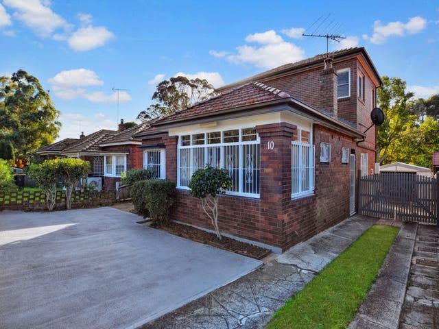 10 Kingsgrove Avenue, Kingsgrove, NSW 2208