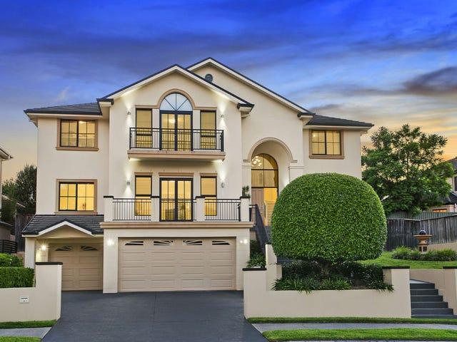24 Applecross Avenue, Castle Hill, NSW 2154