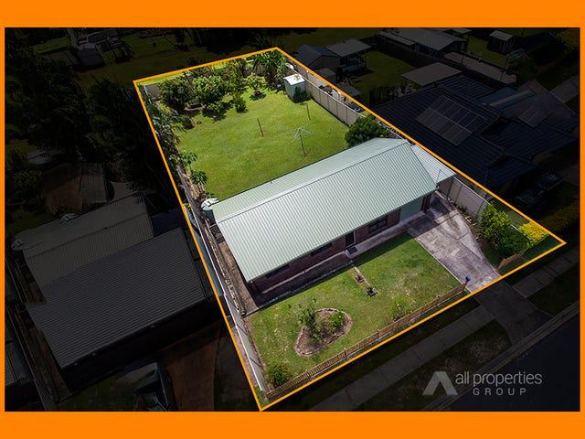 28 PARKROYAL CRESCENT, Regents Park, Qld 4118
