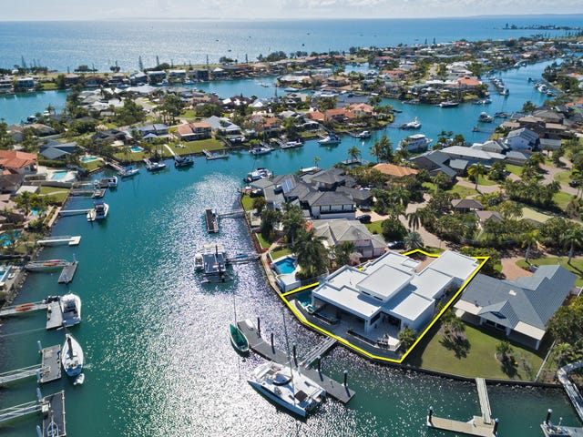 16 ANCHORAGE DRIVE, Raby Bay, Qld 4163