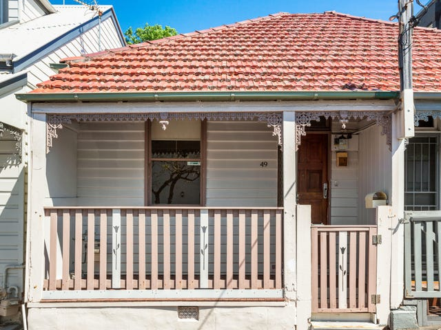 49 Evans Street, Balmain, NSW 2041
