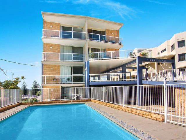6/1 Clarence Street, Port Macquarie, NSW 2444