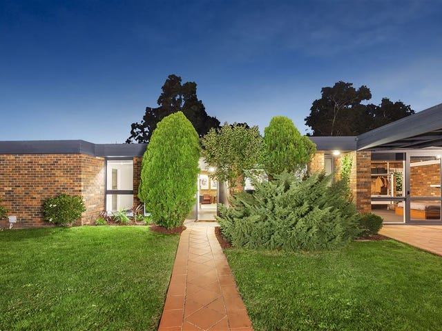 21 Burlington Crescent, Wantirna, Vic 3152