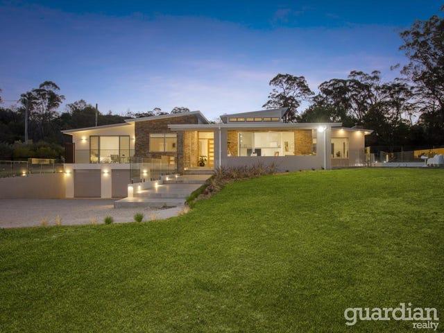 3 Freemans Lane, Glenorie, NSW 2157
