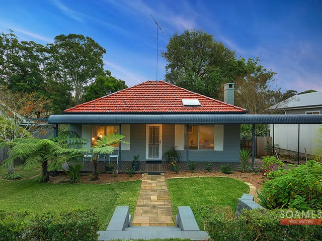 24 Fulbourne Avenue, Pennant Hills, NSW 2120