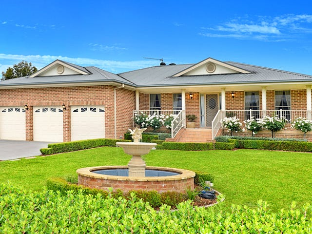 14 Stables Place, Moss Vale, NSW 2577