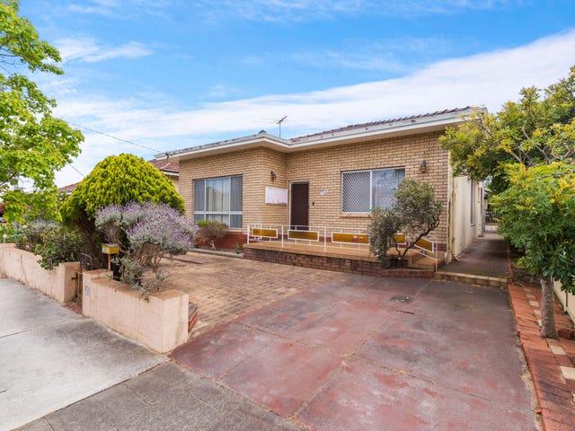 168 Grosvenor Road, North Perth, WA 6006