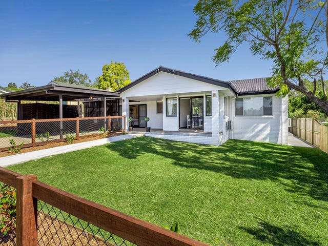 13 Eccleston Street, Fig Tree Pocket, Qld 4069