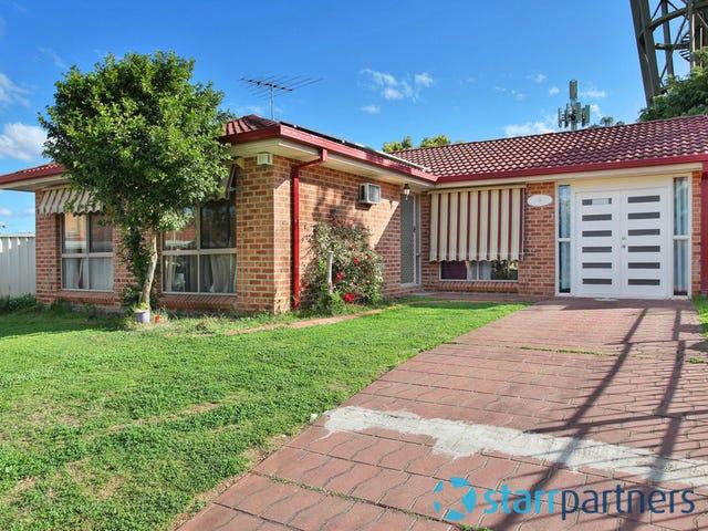 9 Cavill Street, Hebersham, NSW 2770