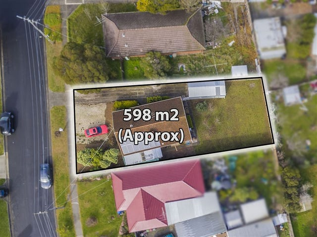 70 Woodburn Crescent, Meadow Heights, Vic 3048