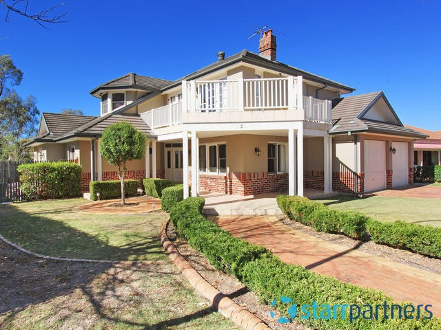 2 Glengarry Dr, Glenmore Park, NSW 2745
