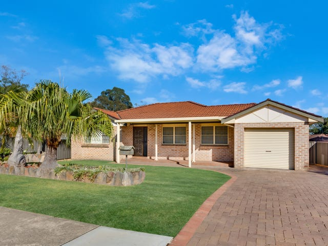 38 Lantana Street, Macquarie Fields, NSW 2564