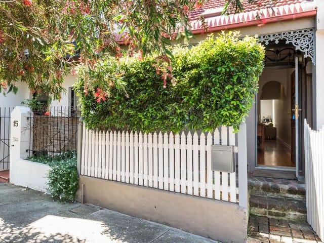 13 Macquarie Street, Annandale, NSW 2038