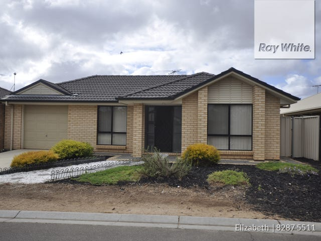 22 Meadows Lane, Davoren Park, SA 5113