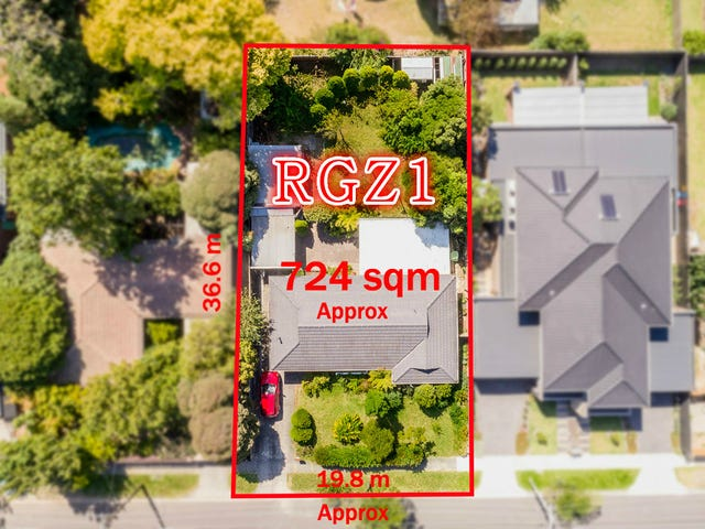 4 White Road, Wantirna South, Vic 3152