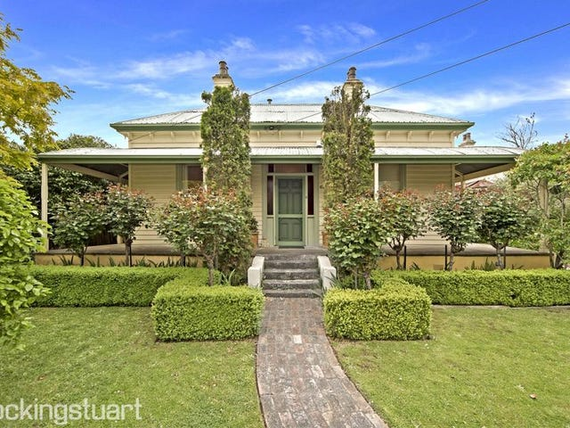 618 Armstrong Street North, Soldiers Hill, Vic 3350