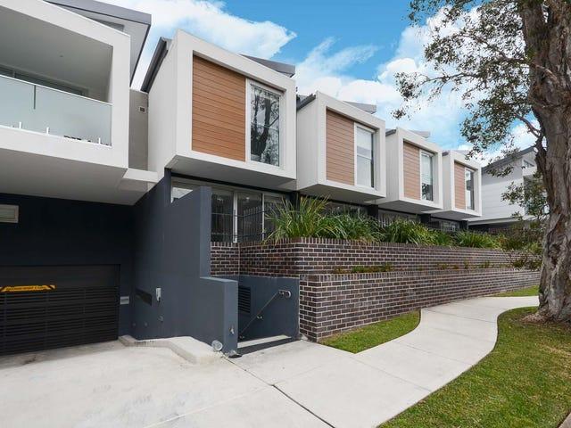 2/1 Tathra Place, Gymea, NSW 2227